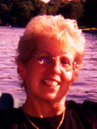 Obituary Notice: Patsy Jo Pilatsky
