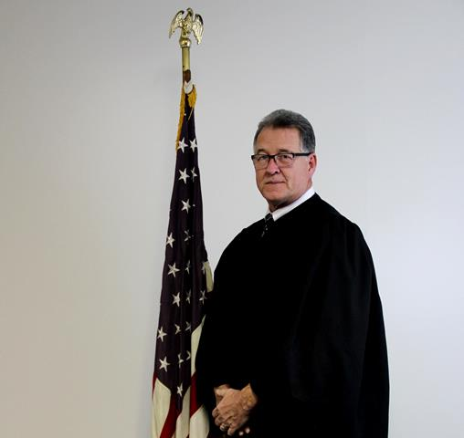 After 30 Years, Hawkins Retires from Magistrate's Office