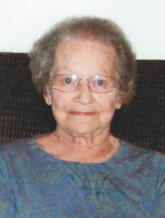Obituary Notice: Beverly Jean Yarger