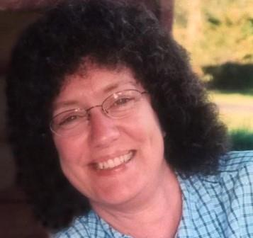 Obituary Notice: Barbara Diane Jones