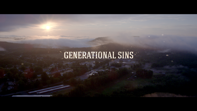 "Super 322 Drive-In to Present Special Screening of ""Generational Sins"""