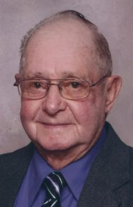 Obituary Notice: Paul E. Stott
