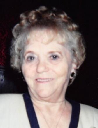 Obituary Notice: Theresa Dombrosky
