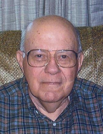 Obituary Notice: Edward J. McCauslin