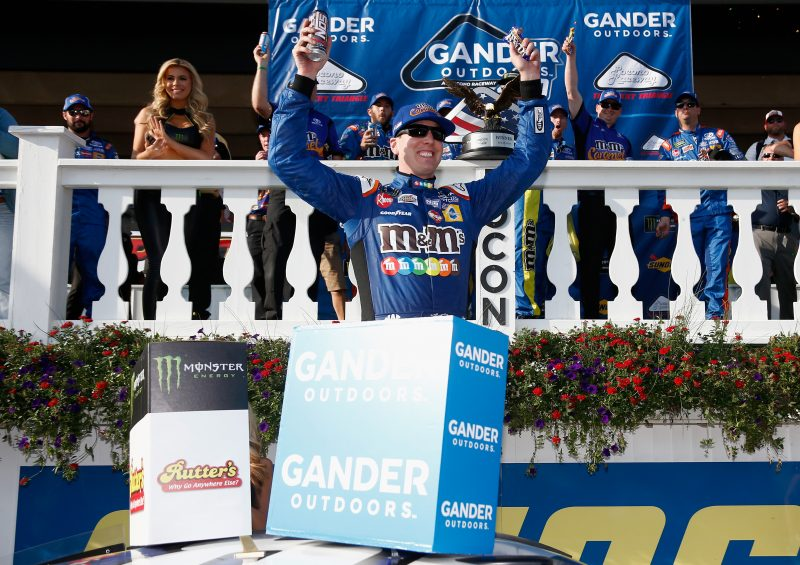 Parks Pit Report:  Gander Outdoors 400