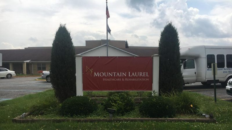 Curwensville Man Accused of Inappropriately Touching Patients at Mountain Laurel