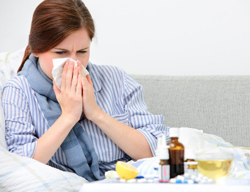 The Medical Minute: Preparing for Flu Season