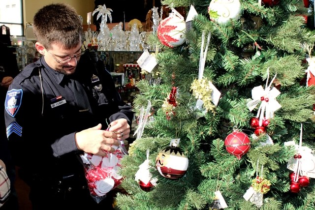 Community Invited to Participate in 2019 Giving Tree