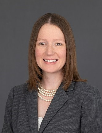 Former Curwensville Woman Joins Pittsburgh Law Firm