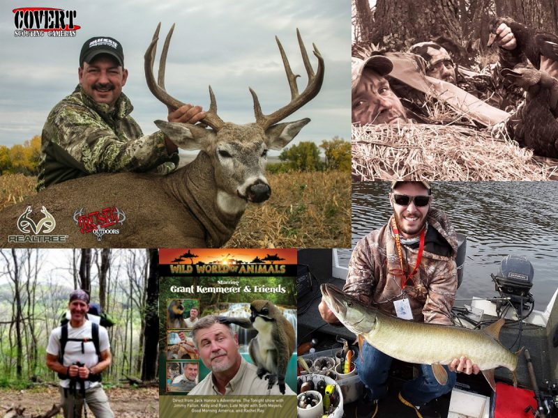Central PA Outdoor Show Schedule of Events, Sunday, Mar. 24