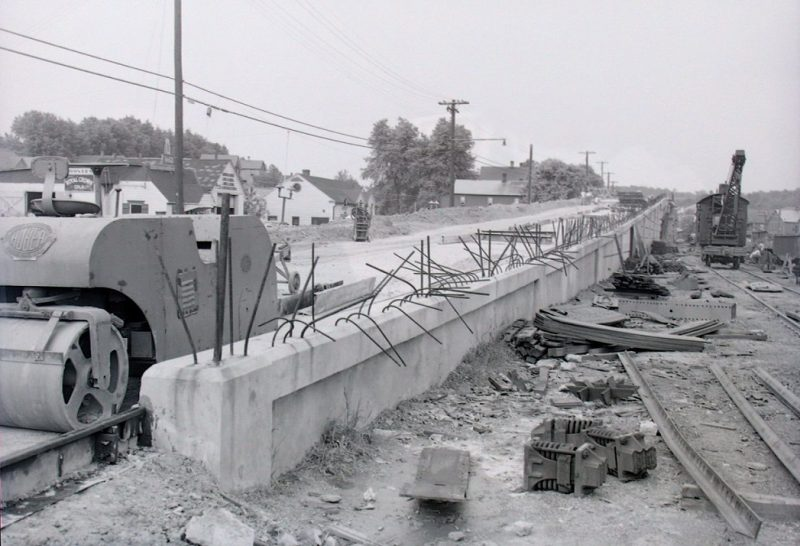 Throwback Thursday: The Sandy Bridge/Viaduct Project