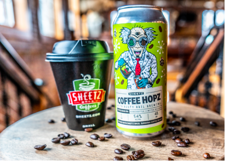 Sheetz Unveils Its First-Ever Craft Beer