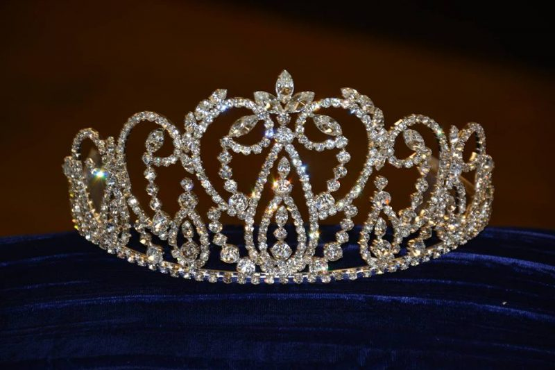Entries Being Accepted for Clearfield County Fair Queen Contest