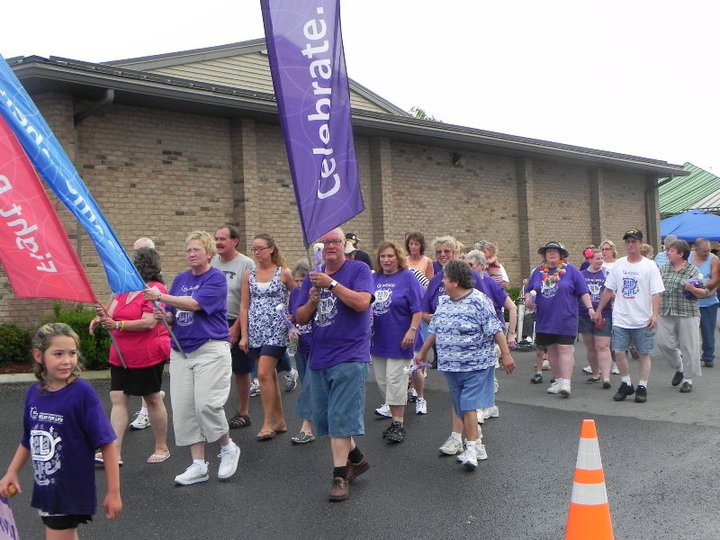 Relay For Life of the Moshannon Valley to Kick Off Saturday