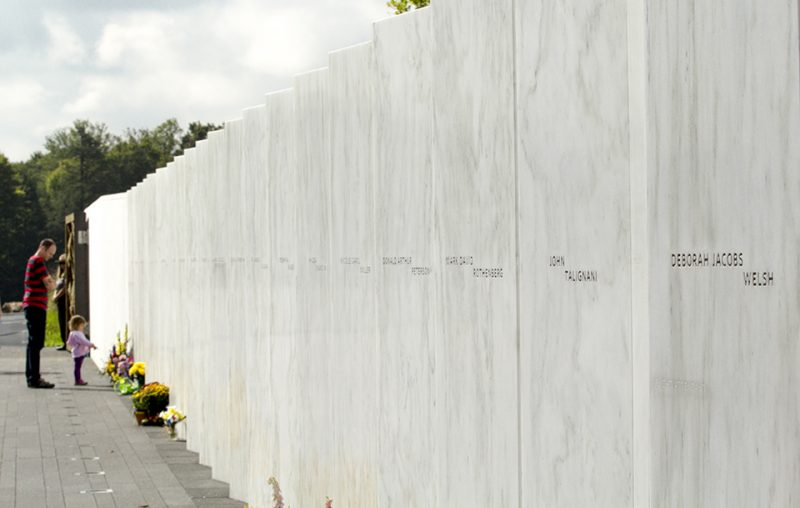 9/11 Author Mitchell Zuckoff to Speak at Sept. 11 Observance at Flight 93 National Memorial