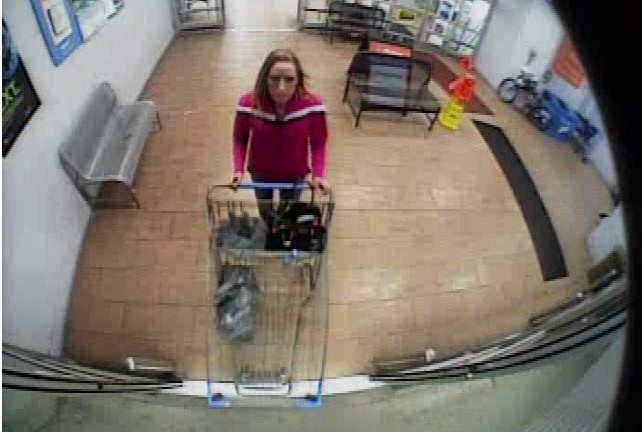 Lawrence Twp. Police: Can You ID Retail Theft Suspect?