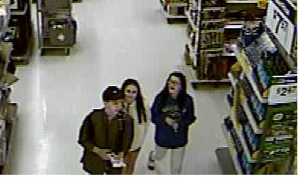 Lawrence Twp. Police: Can You ID These Retail Theft Suspects?
