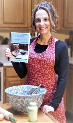 Clearfield County Historical Society Announces Publication of Cookbook