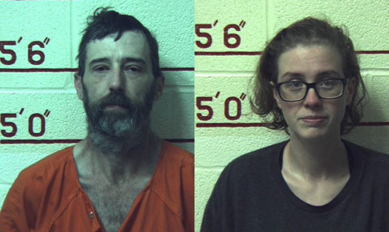 Clearfield Couple Charged with Producing, Sharing Child Pornography