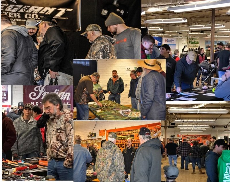 Central PA Outdoor & Sports Show to Return in March