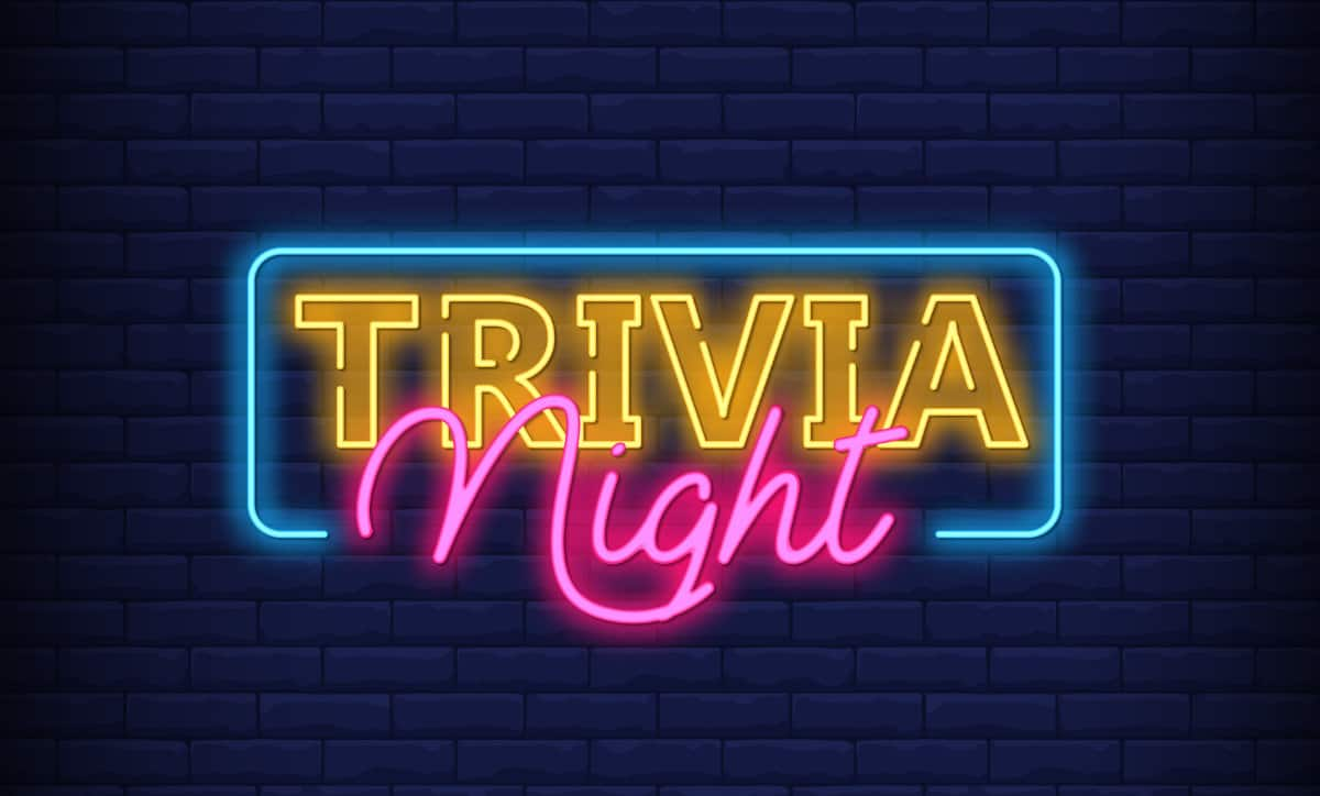 CAST to Host Trivia Night on June 27 – GantNews.com